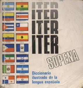 Diccionario SEO