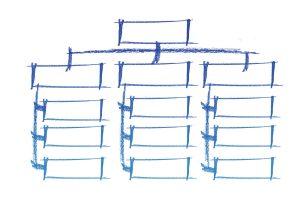 estructura SILO crawl budget