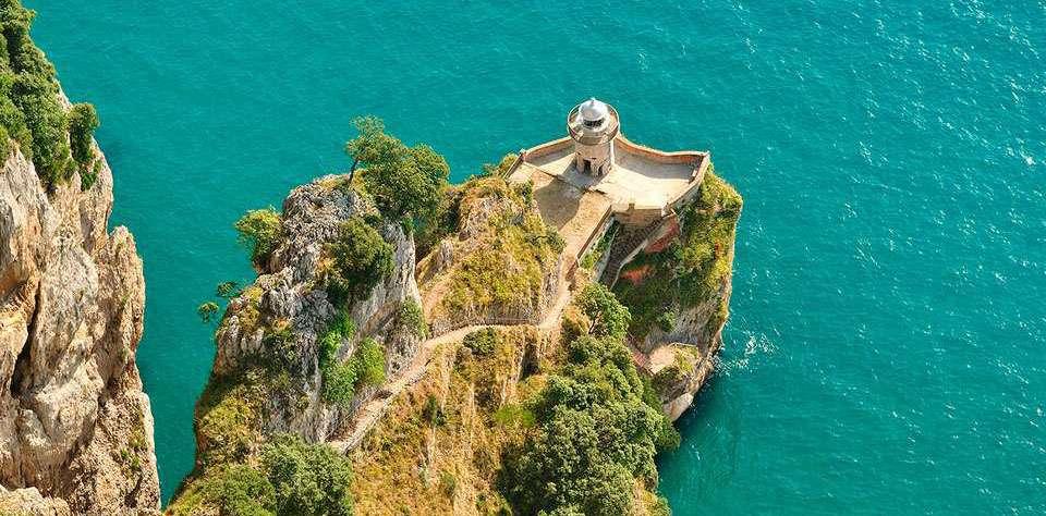Faro del Caballo 2019 | Que ver en Santoña